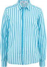 Camicia a righe (Blu) - bpc bonprix collection