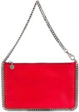 Stella McCartney - Falabella purse - women - Artificial Leather/Metal (Other) - OS - RED