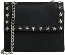 PIECES Studded Crossbody Bag Women Black