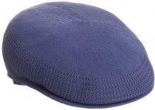 Kangol Tropic 504 Ventair-Cappellopello Unisex - Adulto, Azul, Small