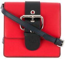 Vivienne Westwood - small Alex shoulder bag - women - Calf Leather - OS - RED
