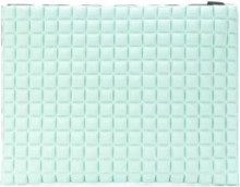 No Ka' Oi - Borsa Clutch - women - Microfibre - OS - GREEN