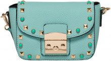 ONLY Detailed Crossbody Bag Women Blue