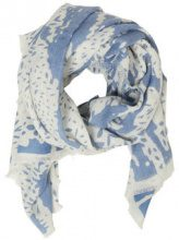 OBJECT COLLECTORS ITEM Printed Scarf Women Blue