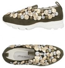 JEFFREY CAMPBELL  - CALZATURE - Sneakers & Tennis shoes basse - su YOOX.com