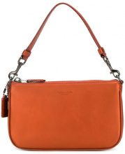 Coach - Nolita handbag - women - Leather - OS - YELLOW & ORANGE