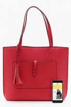 Camille Large Pocket Day Bag