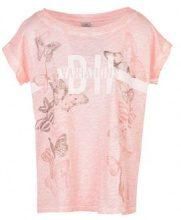 DEHA SHORT SLEEVE COZY TEE - TOPWEAR - T-shirts - su YOOX.com