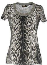 ROBERTO CAVALLI GYM   - TOPWEAR - T-shirts - su YOOX.com