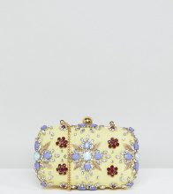 True Decadence - Pochette rigida con pietre - Multicolore