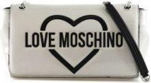 Borsa a tracolla Love Moschino  JC4307PP03 Tracolla Accessori Argento