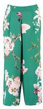 Lana Oriental Wide Leg Trouser