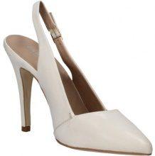 Sandali Carmens Padova  scarpe donna  sandali grigio pelle AF501