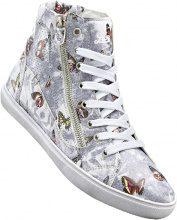 Sneaker alta Lico (Grigio) - Lico