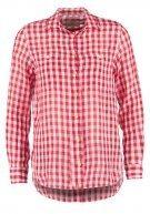 UTILITY - Camicia - red