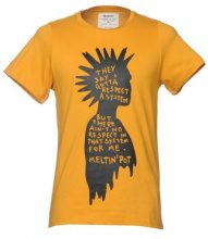 MELTIN POT  - TOPWEAR - T-shirts - su YOOX.com