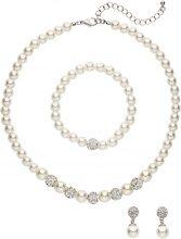 Parure con perle (Beige) - bpc bonprix collection