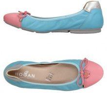 HOGAN  - CALZATURE - Ballerine - su YOOX.com