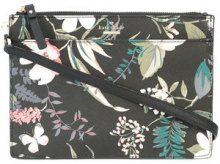 Kate Spade - Cameron Street Botanical Clarise bag - women - PVC - OS - BLACK