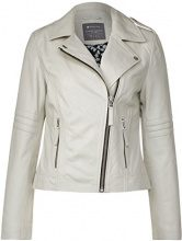 Street One 210669, Cappotto Donna, Beige (Sand Grey 11186), 44