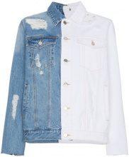 SJYP - Giacca - women - Cotton - XS - BLUE