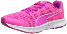 Puma Descendant V4 Wn's, Scarpe Running Donna, Rosa (Knockout Pink-Ultra Magenta White 06), 40.5 EU