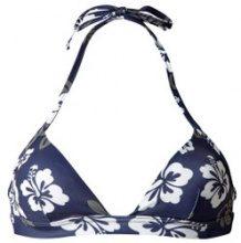 Reggiseno per bikini triangolo fantasia hawaï