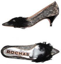 ROCHAS  - CALZATURE - Decolletes - su YOOX.com