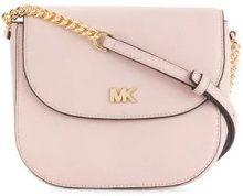 Michael Michael Kors - cross body bag - women - Leather - OS - Rosa & viola