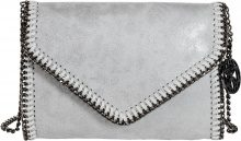 Pochette Crystal (Grigio) - bpc bonprix collection