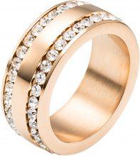 Anello in acciaio (Oro) - bpc selection premium