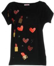 BLUGIRL FOLIES  - TOPWEAR - T-shirts - su YOOX.com