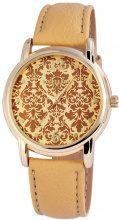 Orologio con decorazioni sul quadrante