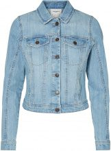 VERO MODA Cool Denim Jacket Women Blue