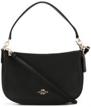 Coach - Borsa tote - women - Leather - One Size - BLACK