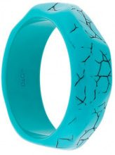 Dolce & Gabbana - Braccialetto 'Resort collection Saint Tropez' - women - Plastic - OS - BLUE