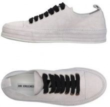 ANN DEMEULEMEESTER  - CALZATURE - Sneakers & Tennis shoes basse - su YOOX.com