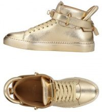 BUSCEMI  - CALZATURE - Sneakers & Tennis shoes alte - su YOOX.com