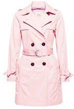 edc by ESPRIT 018cc1g014, Giubbotto Donna, Rosa (Pastel Pink 695), Large