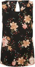 VERO MODA Feminine Sleeveless Top Women Black
