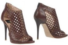 ISLO ISABELLA LORUSSO  - CALZATURE - Ankle boots - su YOOX.com