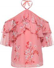 Blusa fantasia (rosa) - BODYFLIRT boutique
