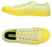 CONVERSE ALL STAR CHUCK TAYLOR II  - CALZATURE - Sneakers & Tennis shoes basse - su YOOX.com