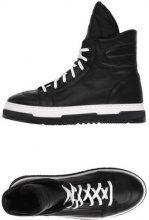 PIERRE DARRÉ  - CALZATURE - Sneakers & Tennis shoes alte - su YOOX.com