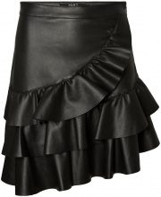 VERO MODA Anniversary Skirt Women Black