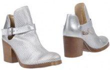ELIANA BUCCI  - CALZATURE - Ankle boots - su YOOX.com