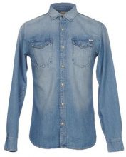 JACK & JONES  - JEANS - Camicie jeans - su YOOX.com