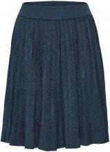 SELECTED Glitter - Skirt Women Blue