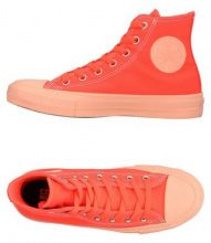 CONVERSE ALL STAR CHUCK TAYLOR II  - CALZATURE - Sneakers & Tennis shoes alte - su YOOX.com