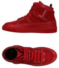 LOUIS LEEMAN  - CALZATURE - Sneakers & Tennis shoes alte - su YOOX.com